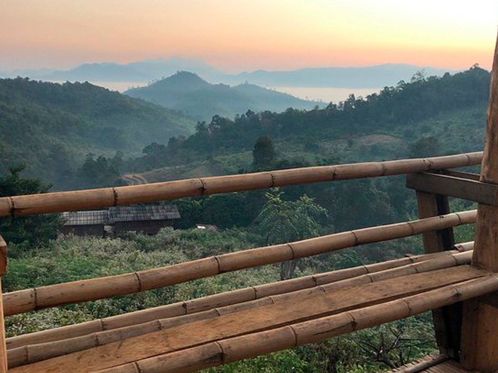 Absolutely unique and authentic | Chiang Mai Trekking | The best trekking in Chiang Mai with Piroon Nantaya