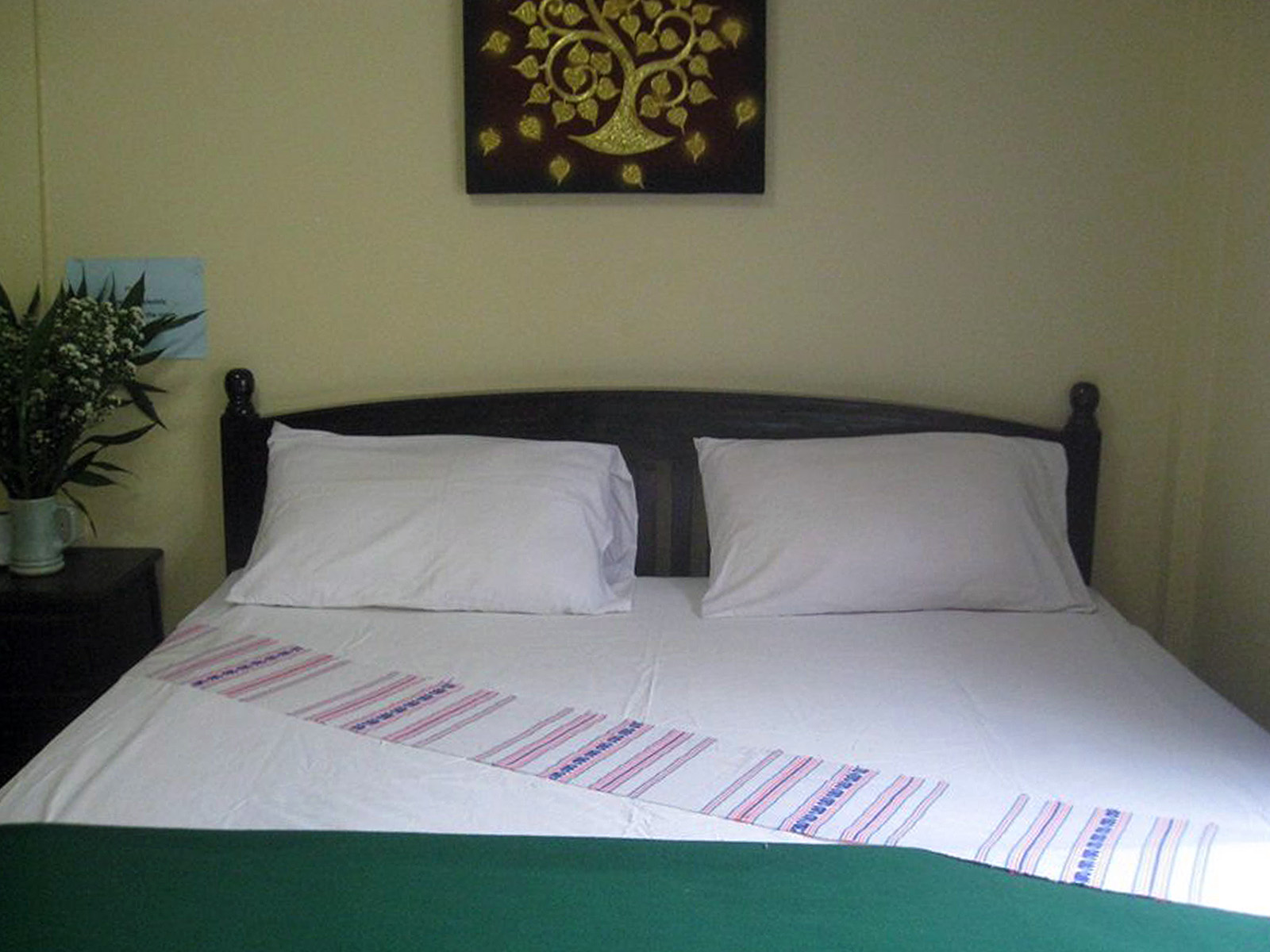 Our Rooms | Chiang Mai Trekking | The best trekking in Chiang Mai with Piroon Nantaya