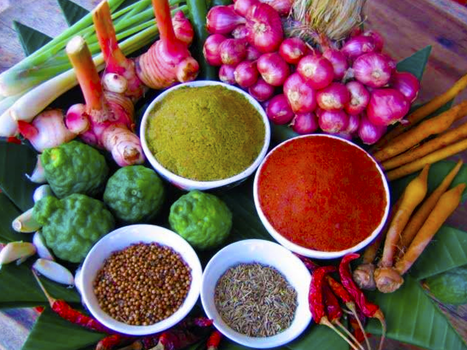 Thai Cooking Class | Chiang Mai Trekking | The best trekking in Chiang Mai with Piroon Nantaya
