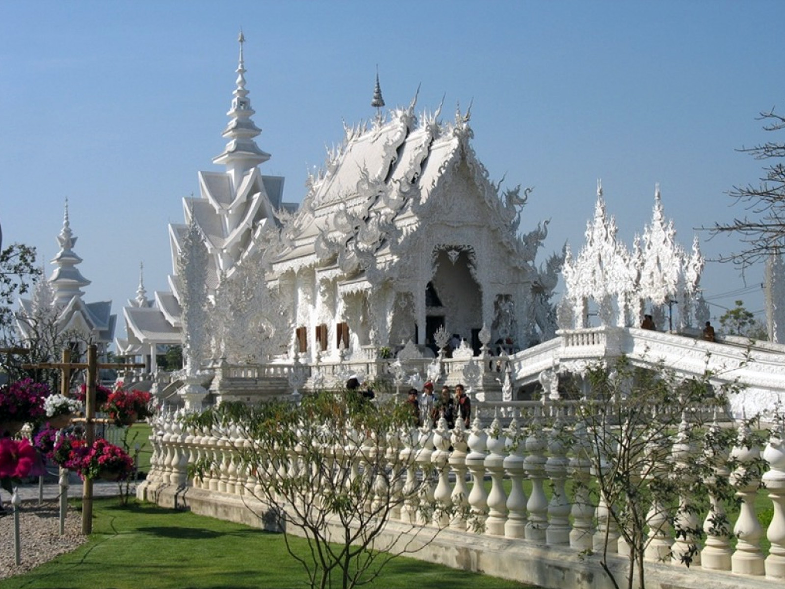 Sightseeing Tours - Chiang Rai | Chiang Mai Trekking | The best trekking in Chiang Mai with Piroon Nantaya