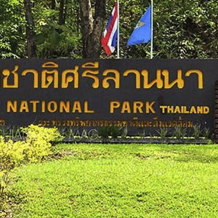Parks | Chiang Mai Trekking | The best trekking in Chiang Mai with Piroon Nantaya