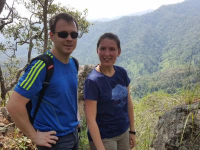 One Day trekking    | Chiang Mai Trekking | The best trekking in Chiang Mai with Piroon Nantaya