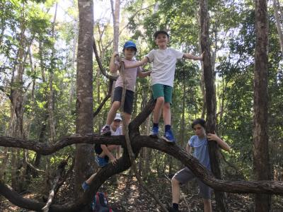 2day1night trekking with Teraza and Family    | Chiang Mai Trekking | The best trekking in Chiang Mai with Piroon Nantaya