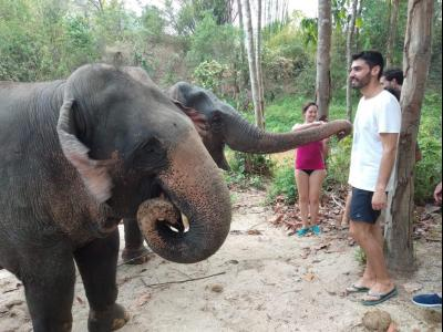 Jose&Friend | Chiang Mai Trekking | The best trekking in Chiang Mai with Piroon Nantaya