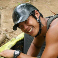 Our guides | Tom | Chiang Mai Trekking | The best trekking in Chiang Mai with Piroon Nantaya